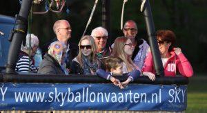 Sky Ballonvaarten Nederland